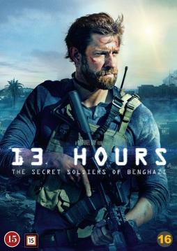 13 Horas – Os Soldados Secretos de Benghazi (2016)